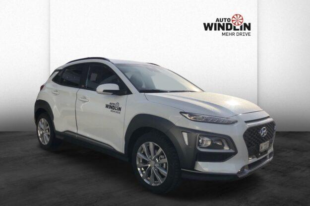 Hyundai Kona 1.0 T-GDi Amplia 436199 weiss (1)