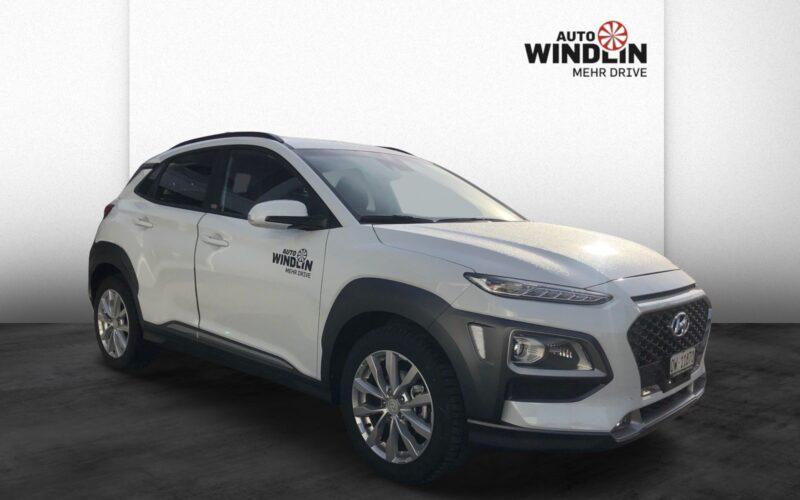 Hyundai Kona 1.0 T-GDi Amplia
