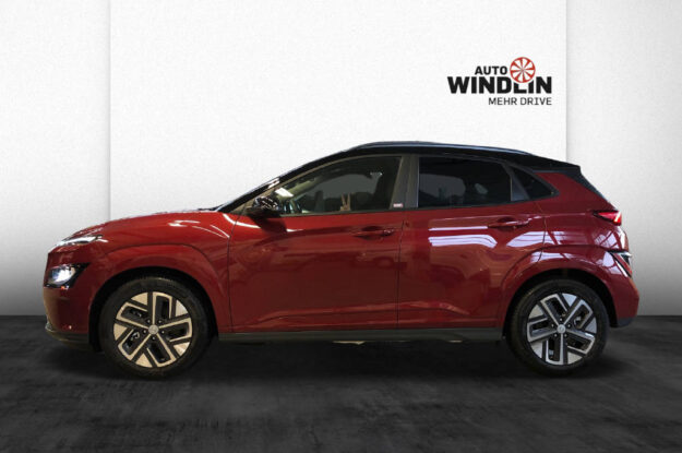 Hyundai Kona EV MY21 Vertex 027807 rot (3)