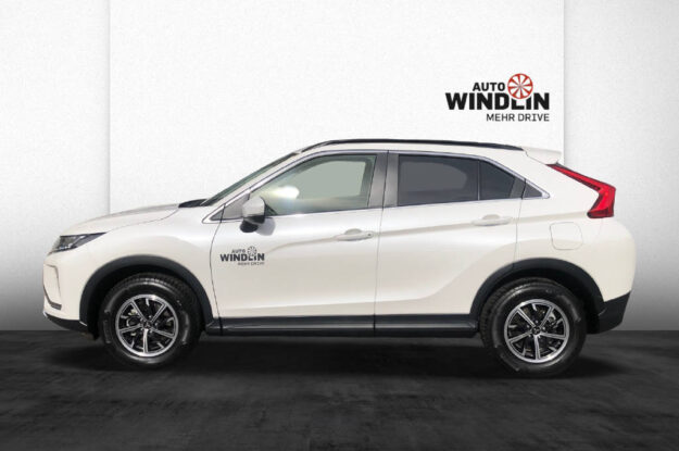 Mitsubishi EclipseCross 1.5 Value 4WD 004451 weiss (3)