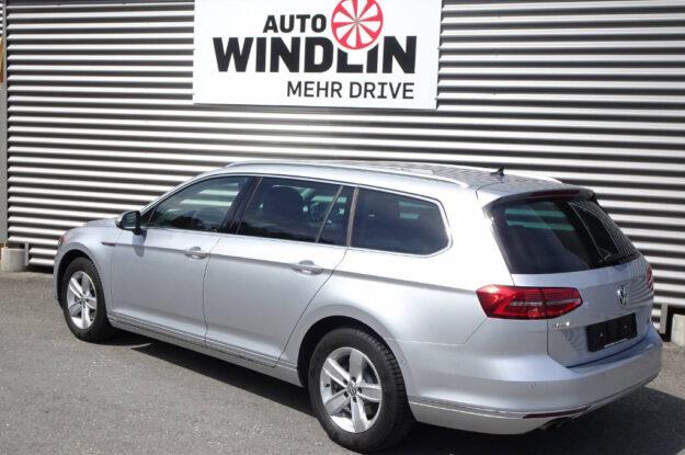 VW Passat Variant 2.0 TDI 190 Highl. 4M 251023 silber (5)